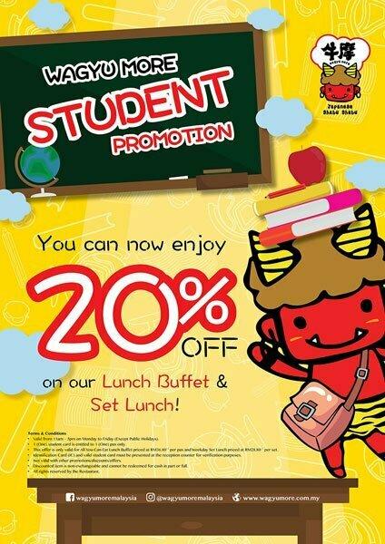 Student Promo-web