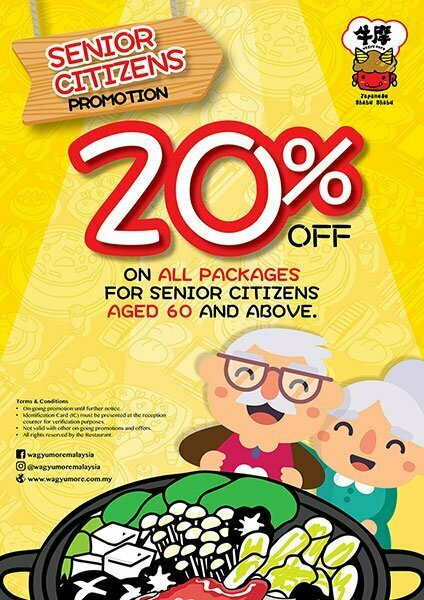 Senior Citizen Discount-web